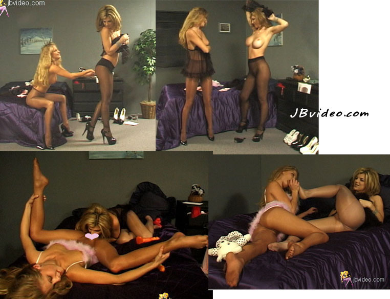 PH SEDUCTION 03 - RANDI & KRISTEN DVD