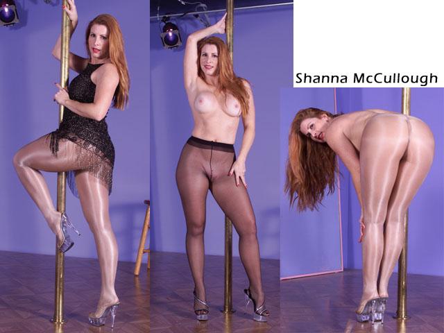 PH DANCERS - SHANNA MCCULLOUGH DVD