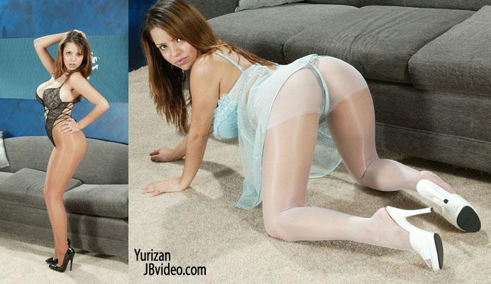 YURIZAN DVD