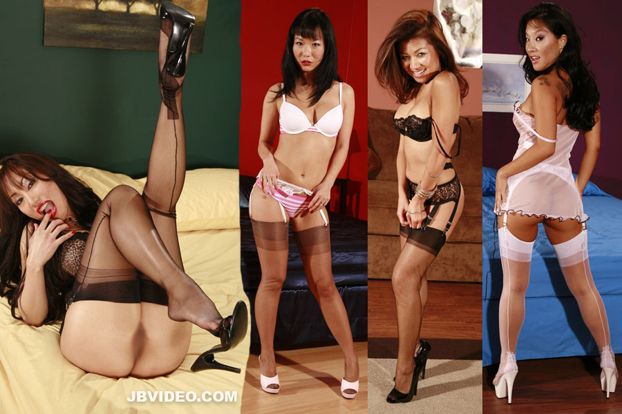 POV STOCKING SEX 7 DVD
