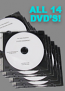 DVD PREVIEW PACKAGE - ALL 14 DVDs