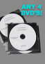 DVD PREVIEW PACKAGE  ANY 4